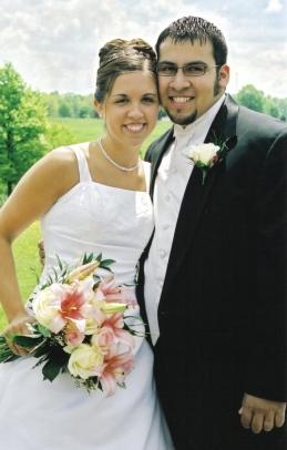 TELLO WEDDING