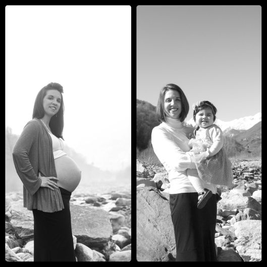 Maternity and One Year 3