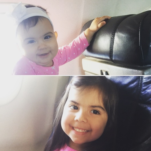 Lily & Arianna on Airplane.jpg