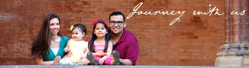 The Tello Family Blog